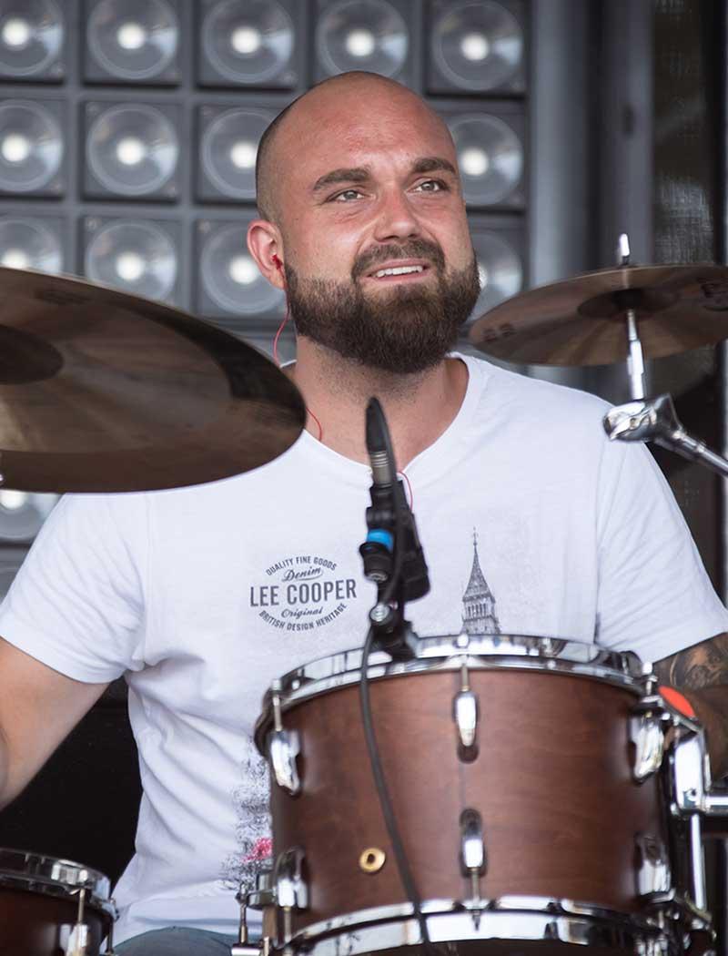 Jarek Sivák - Heidiband