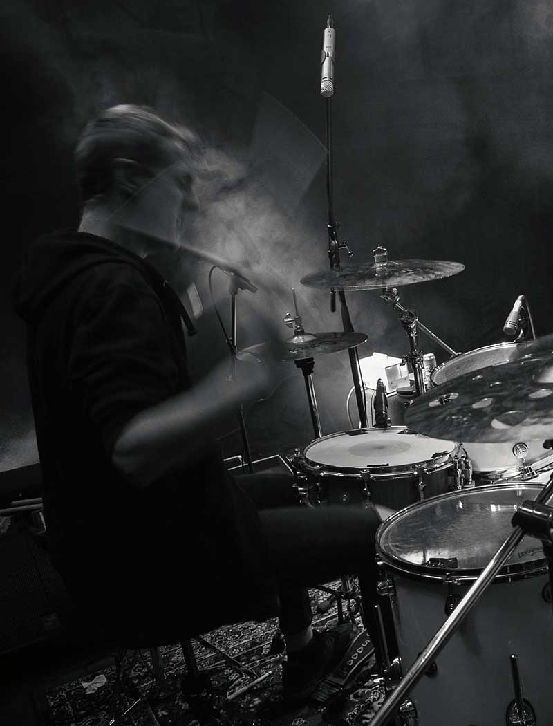 Samuel Palán - Ready Kirken
