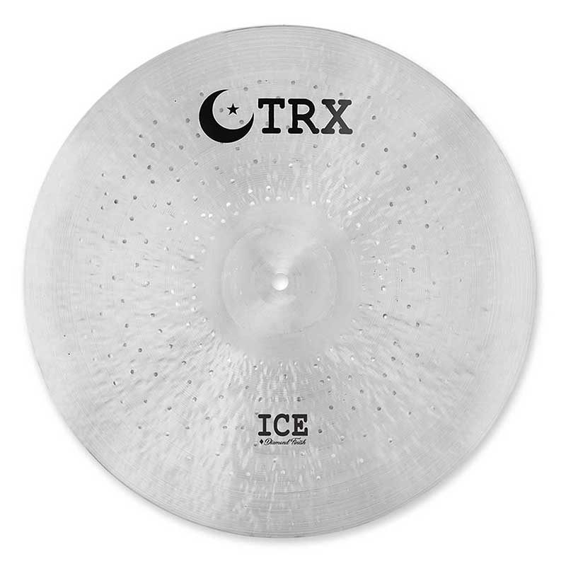 Činely TRX ICE