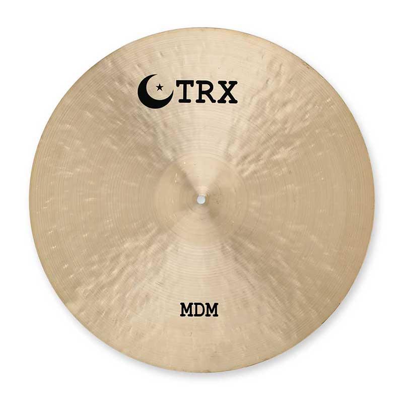 Činely TRX MDM série