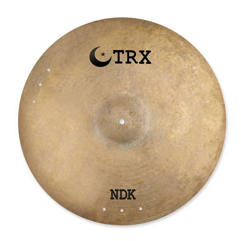 Činely TRX NDK série
